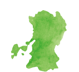 山江村の地図