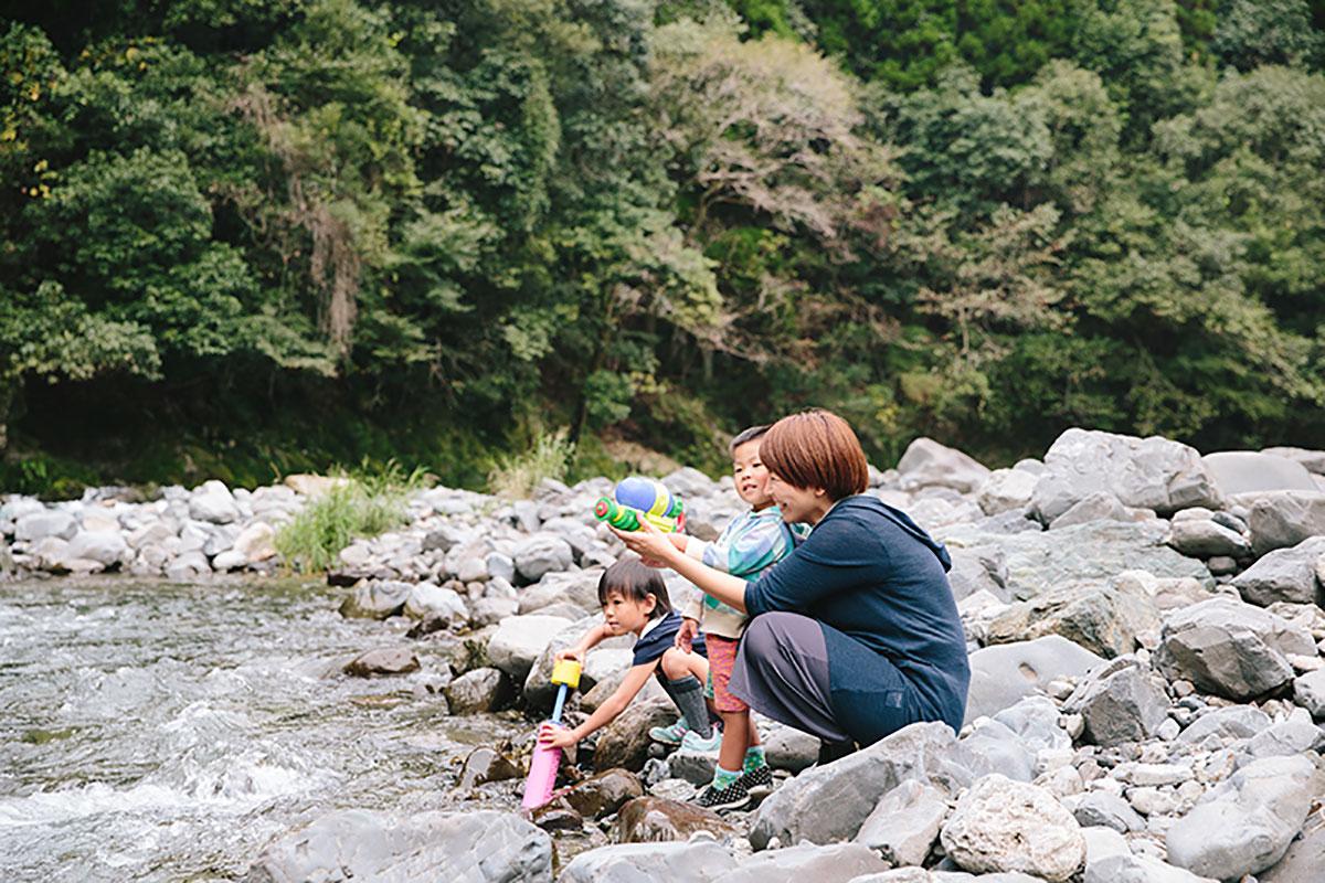 山江村移住サイトイメージ画像